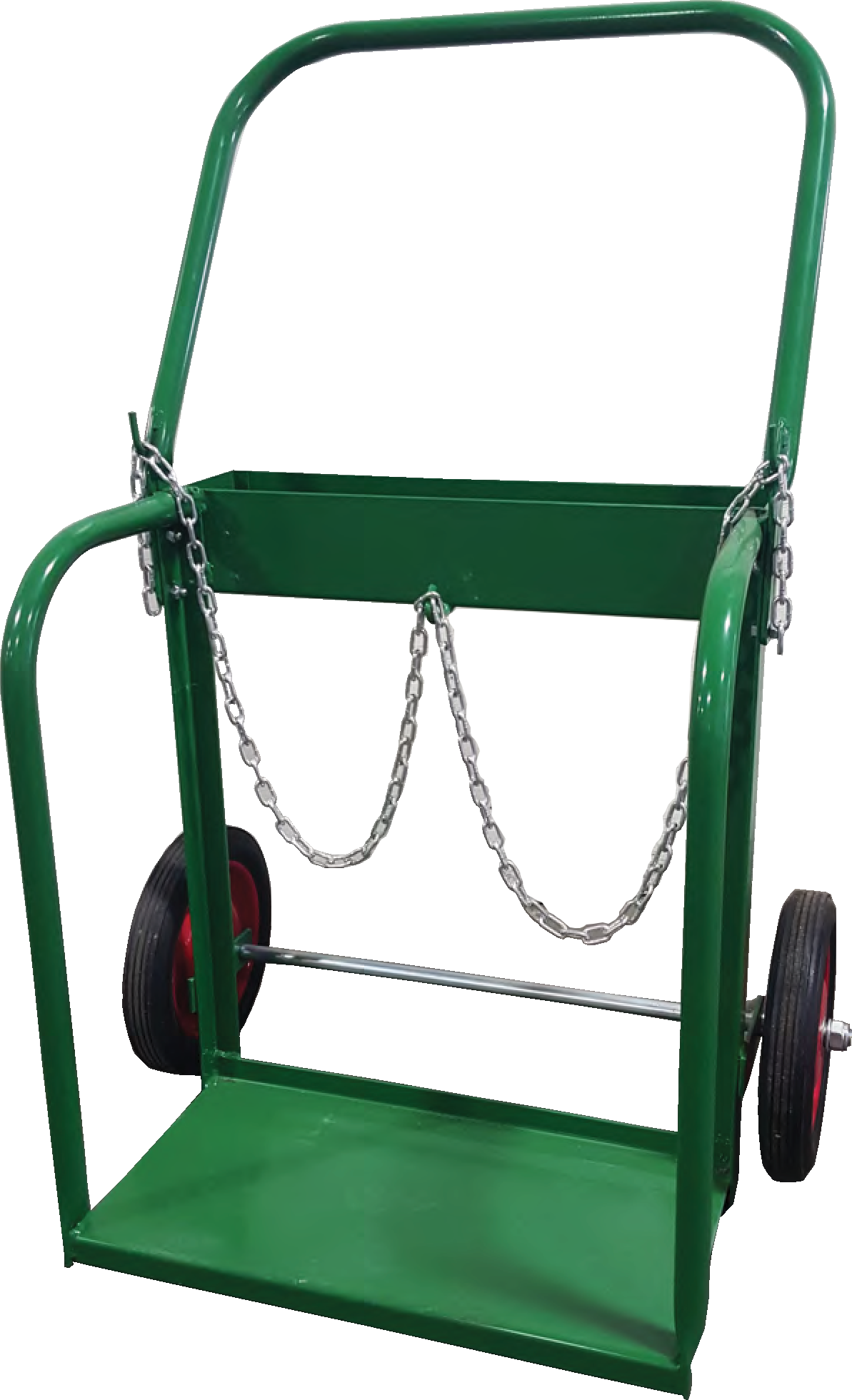 Medium Duty Cylinder Cart