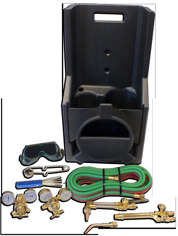Portable Cutting Kit